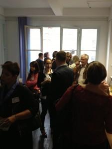 Afterwork - VAE - Cabinet Les 2 Rives - ADVAE - Association