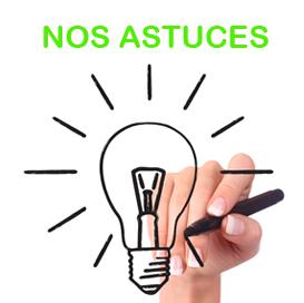 astuces