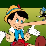 Candidats menteurs